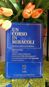 Gruppo di Studio su Un corso in Miracoli @ Massignano AP | Marche | Italia